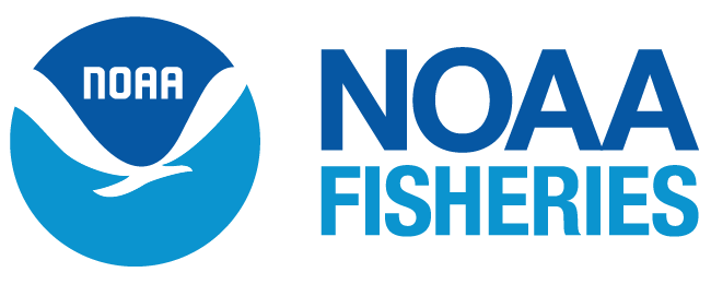NOAA Fisheries Home Logo
